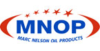 MNOP - Marc Nelson Oil Products Logo
