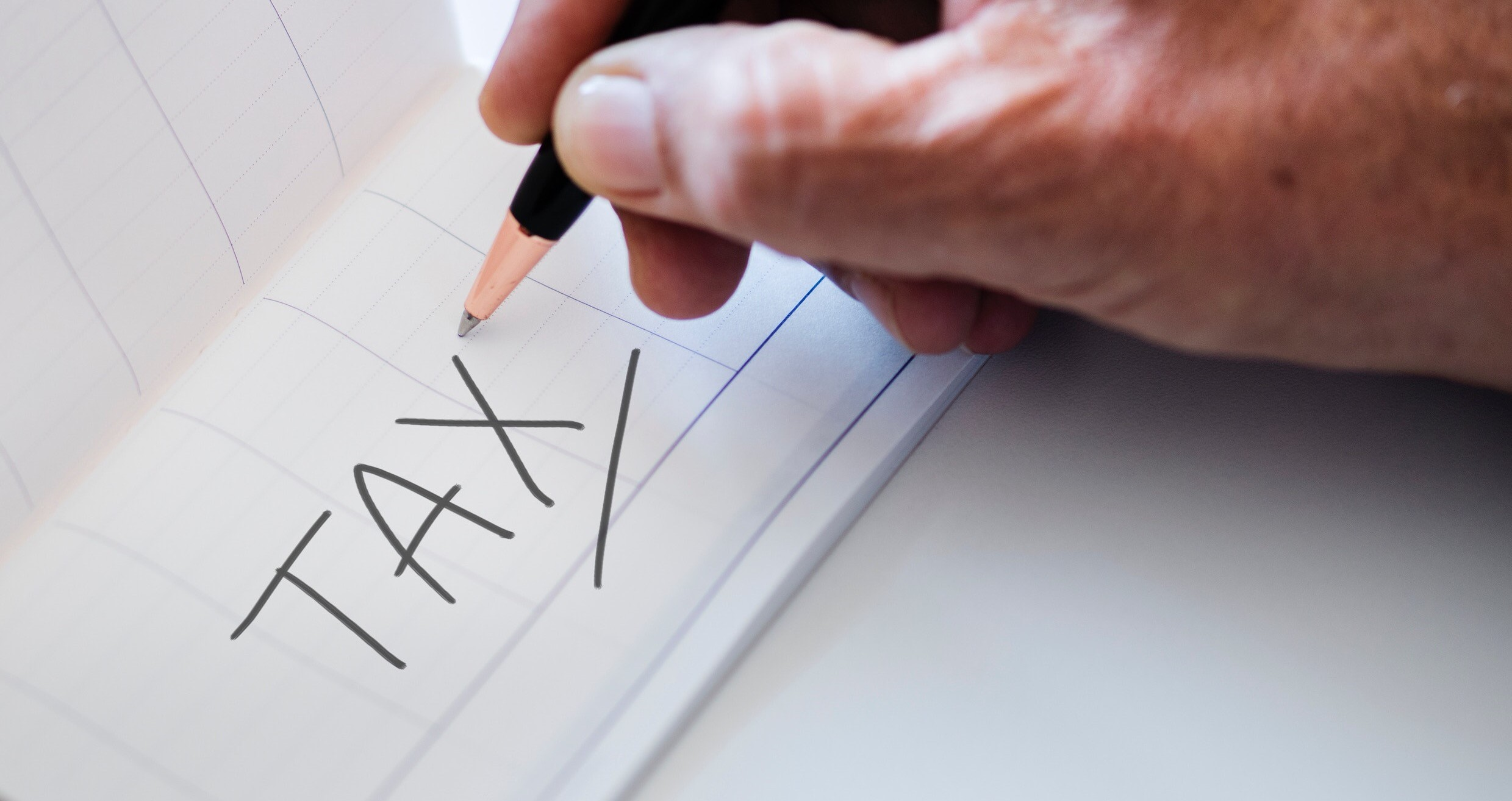 Tax: Big Changes for Business - Rainier Group - Advising Businesses Nationally for Over 30 Years